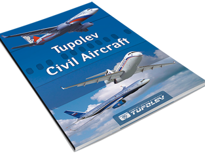 Tupolev Civil Aircraft